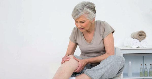 ásványvíz a térd artrózisához a szalag és ízületi sérülések kezelése után