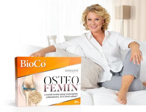 BioCo Porc-izom-csont komplex tabletta x | BENU Online Gyógyszertár