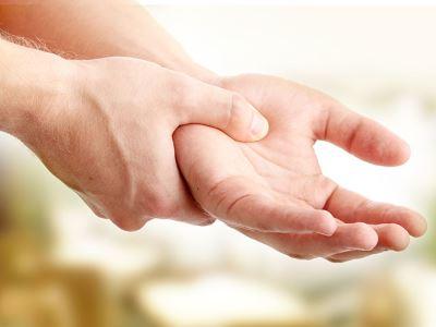 Fájdalmas hüvelykujj | Nőklapja Egészség
