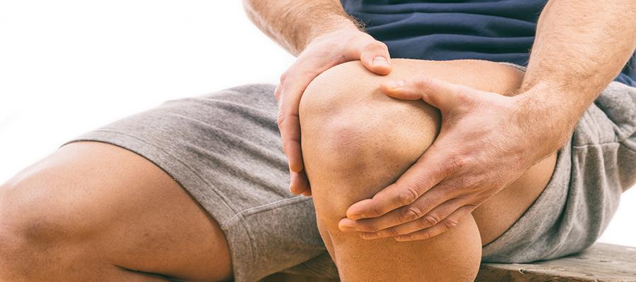 hogyan lehet enyhíteni a térd artrózisát