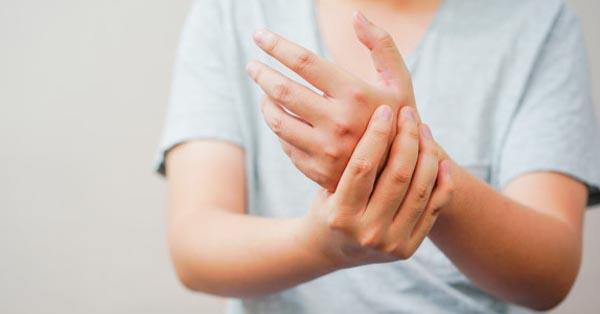 A csuklótörés és kezelése
