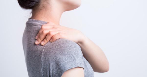 váll fájdalom megfázás után a vállízület deformáló artrózisa 3