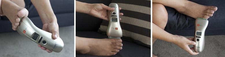 a keresztirányú keresztirányú ízületek kezelésének ízületi gyulladása összeroppant a boka ízületét és megduzzad