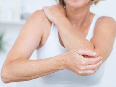 ízületi fájdalom a besugárzás után