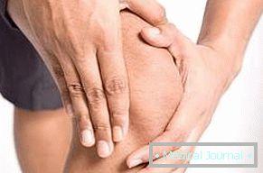 körömcsont hamis ízületi kezelés