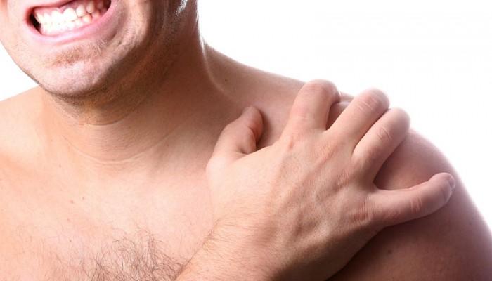 váll fájdalom teraflex