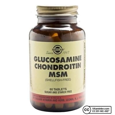 glükozamin-kondroitin oszteokondrozis
