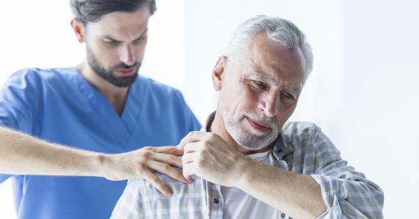 hogyan lehet meghatározni a vállízületet közös ózonterápia