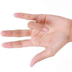 Ínhüvely gyulladás, pattanó ujj