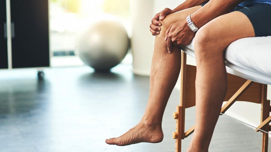 menü térd artrózisához egy hétig