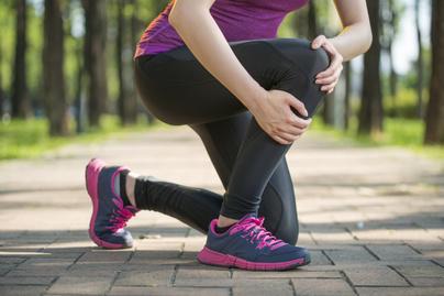 fáj a boka ízületei futás után az ízületek fájdalmat okoznak