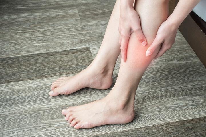 lábfej lábfej kezelése tünetek