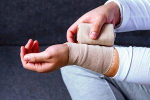A boka ízülete: okai és kezelése