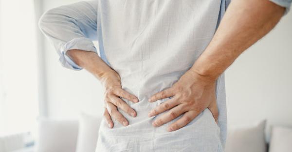 Az éjszakai csípőfájdalom okai
