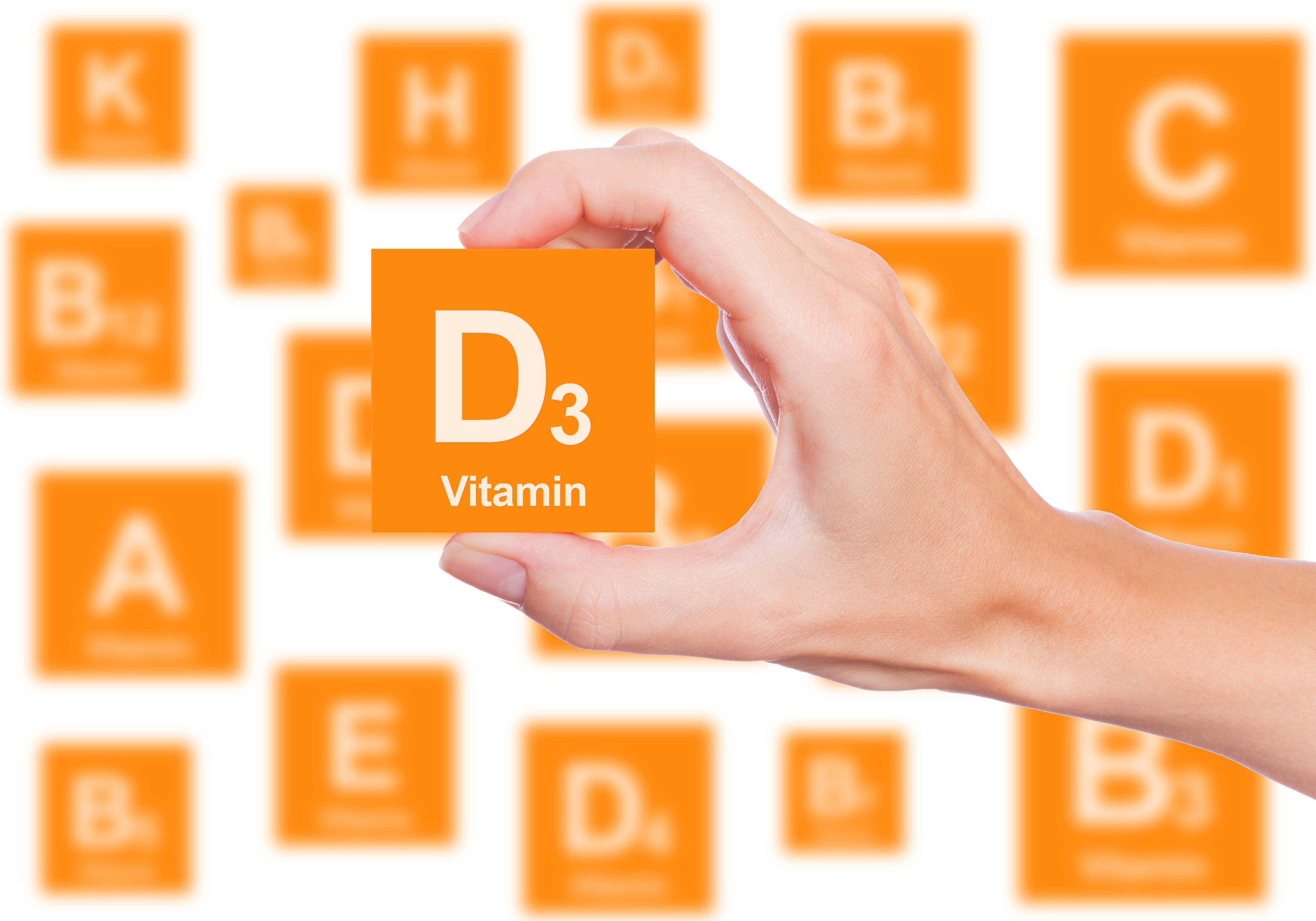 Sokkoló! Így hat a D-vitamin hiány az ízületekre