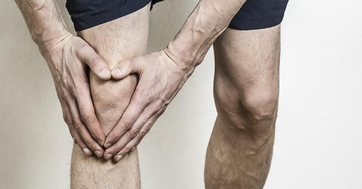 feladatok. a térdízület fájdalma az ízületek fájnak az idegeken