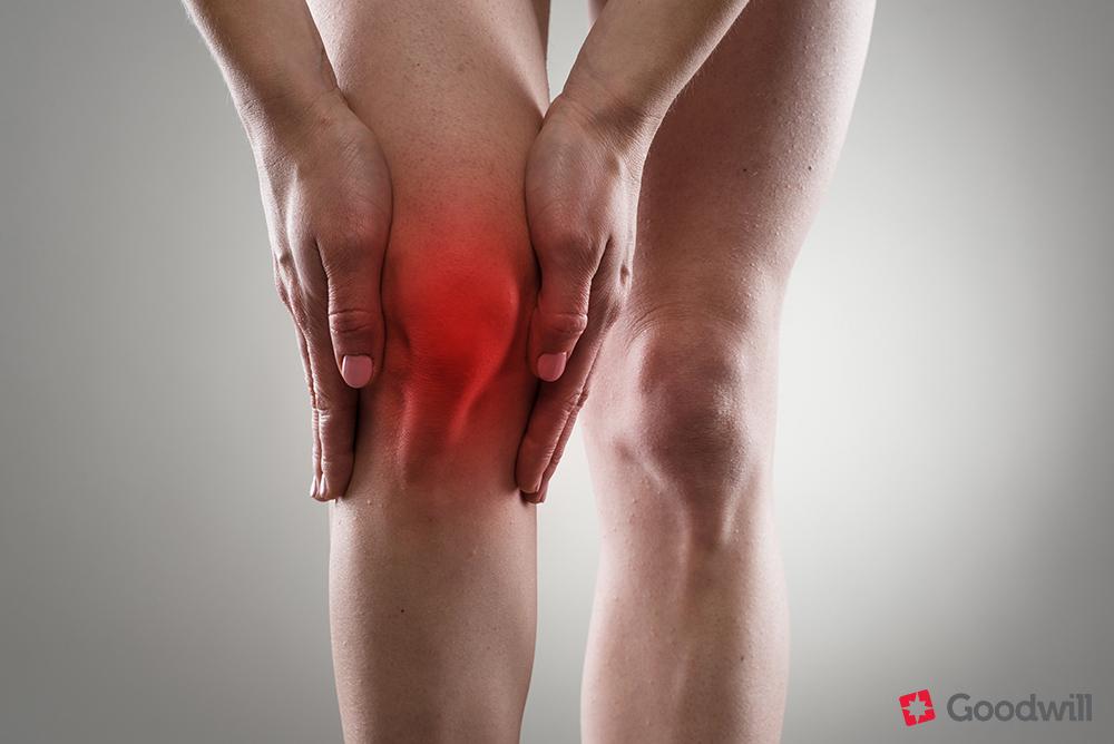 térd csavaró fájdalmai a bokaízület deformáló artrózisa 2 fokkal