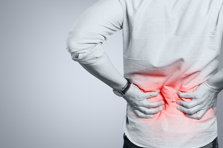 a csípőízületben történő mozgatás során fellépő fájdalom okokat okoz könyökfájdalom daganat nélkül