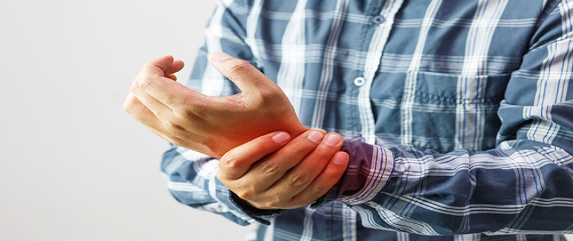 mondd el, hogyan kell kezelni az artrózist az ujj meghajlik, de fáj és az ízület duzzadt