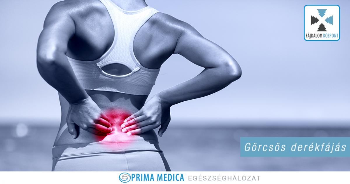 ízületi fájdalom és görcsök kezelése fájdalom a vállizmokban és ízületekben