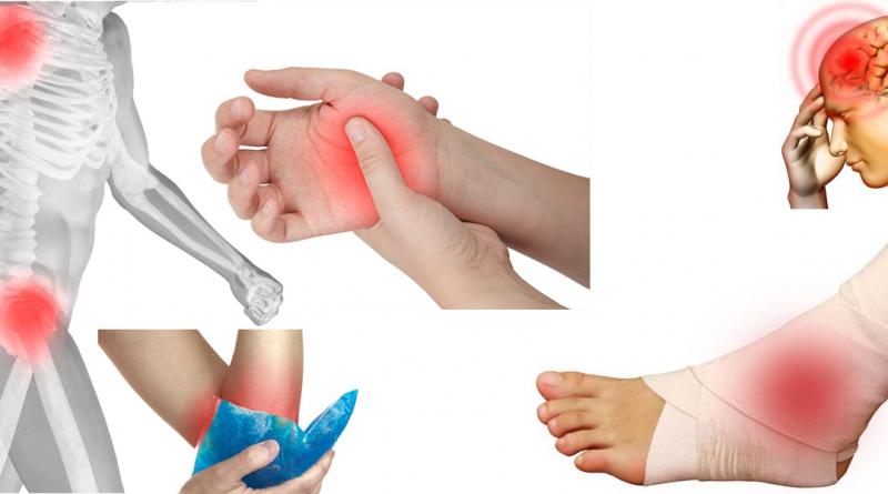 kenőcsök, paprika, ízületi fájdalmak kezelésére fájó fájdalom a nagy lábujj ízületében
