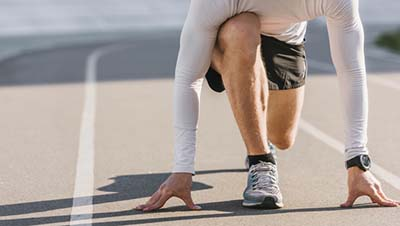 jogging után a csípőízület fájdalma