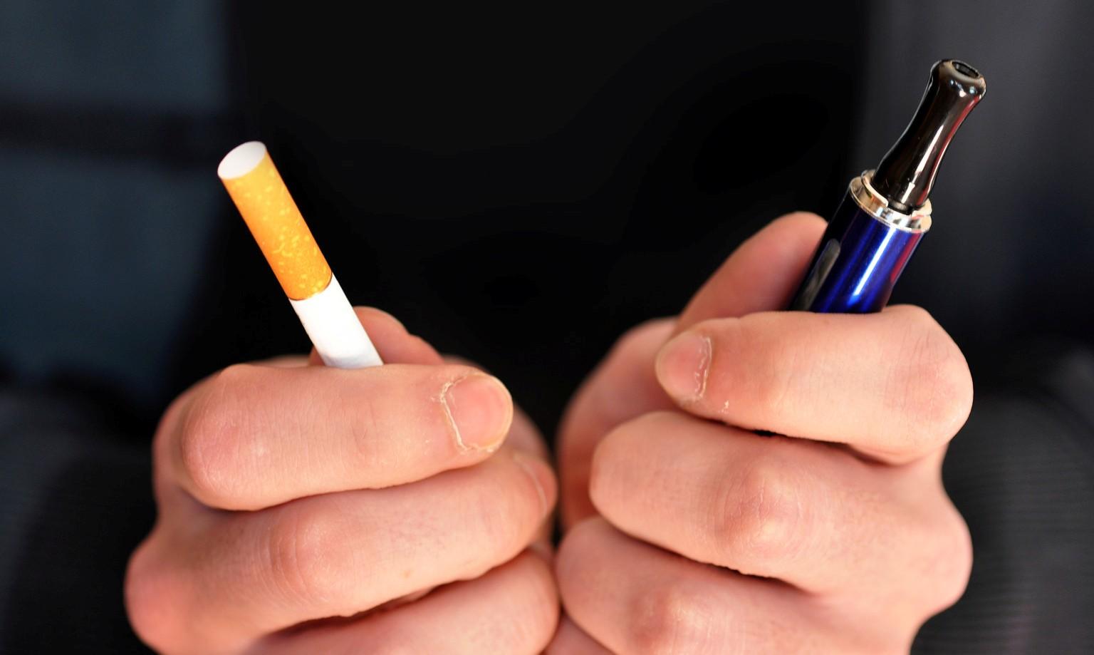Ez történik a szervezetünkkel, ha letesszük a cigit