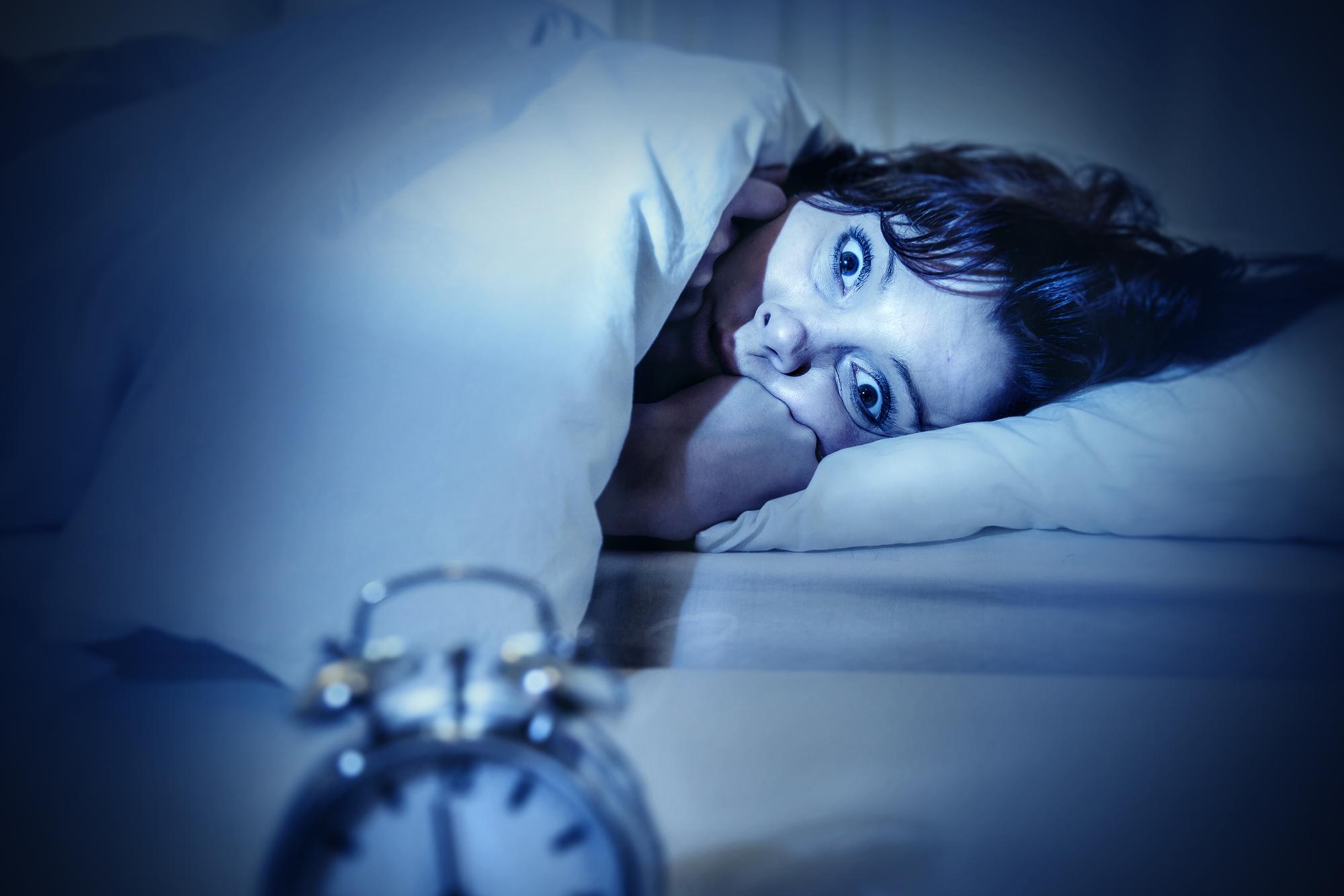 4 betegség, ami fáradtságot okoz