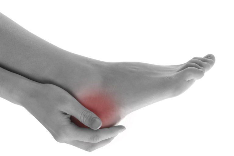 szubtalaris izületi fájdalom