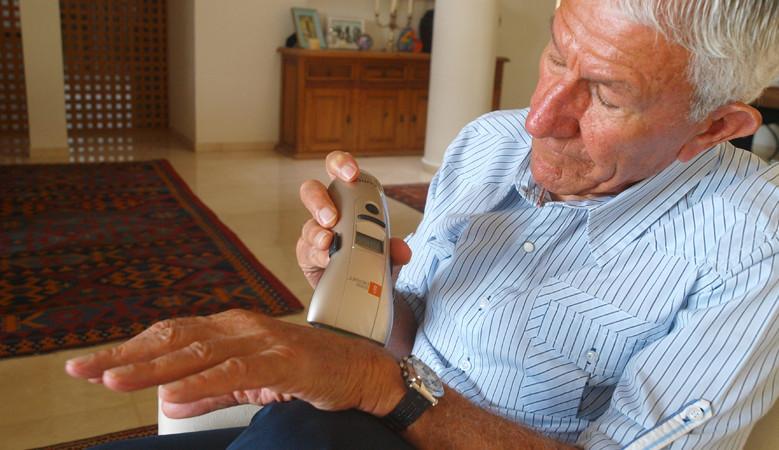 mikrovibráció az artrózis kezelésében