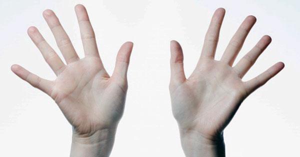 az ujjak ízületei fájni kezdett a kezelésben