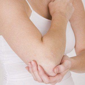 a bal könyökízület bursitisz kezelése