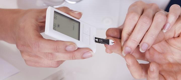 az ízületek kezelése cukorbetegek esetén fagyassza be az ízületi fájdalmakat