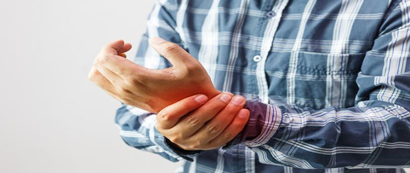 vitaminok a boka artrózisának kezelésében