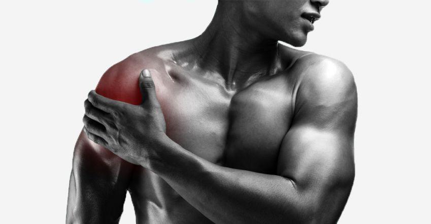 az ízület edzés után fáj