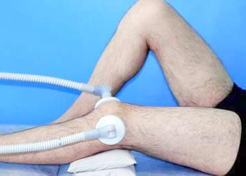térdízület reumás ízületi gyulladás esetén boka ínszalagok gyulladása