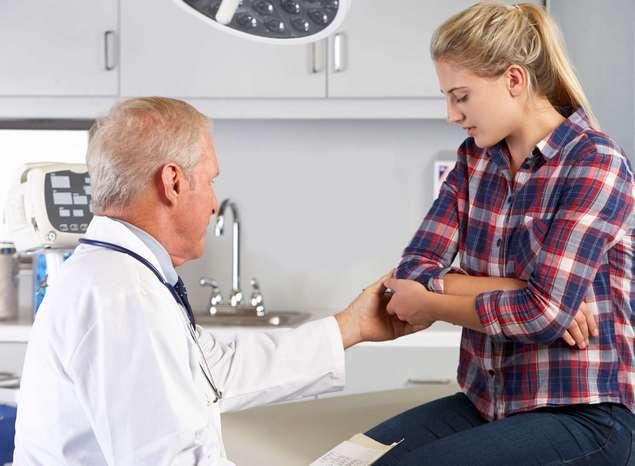 Bursitis könyökcsukló - otthoni kezelés népi orvosokkal - Torokfájás July