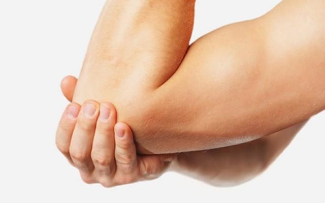 a kéz apró ízületeinek gyulladása