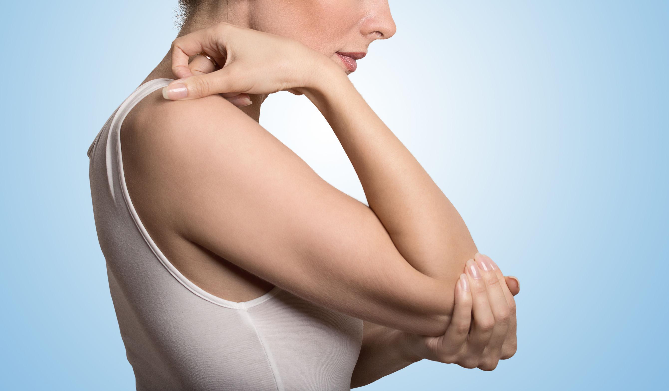 a masszőrök ízületei fájnak váll fájdalom teraflex