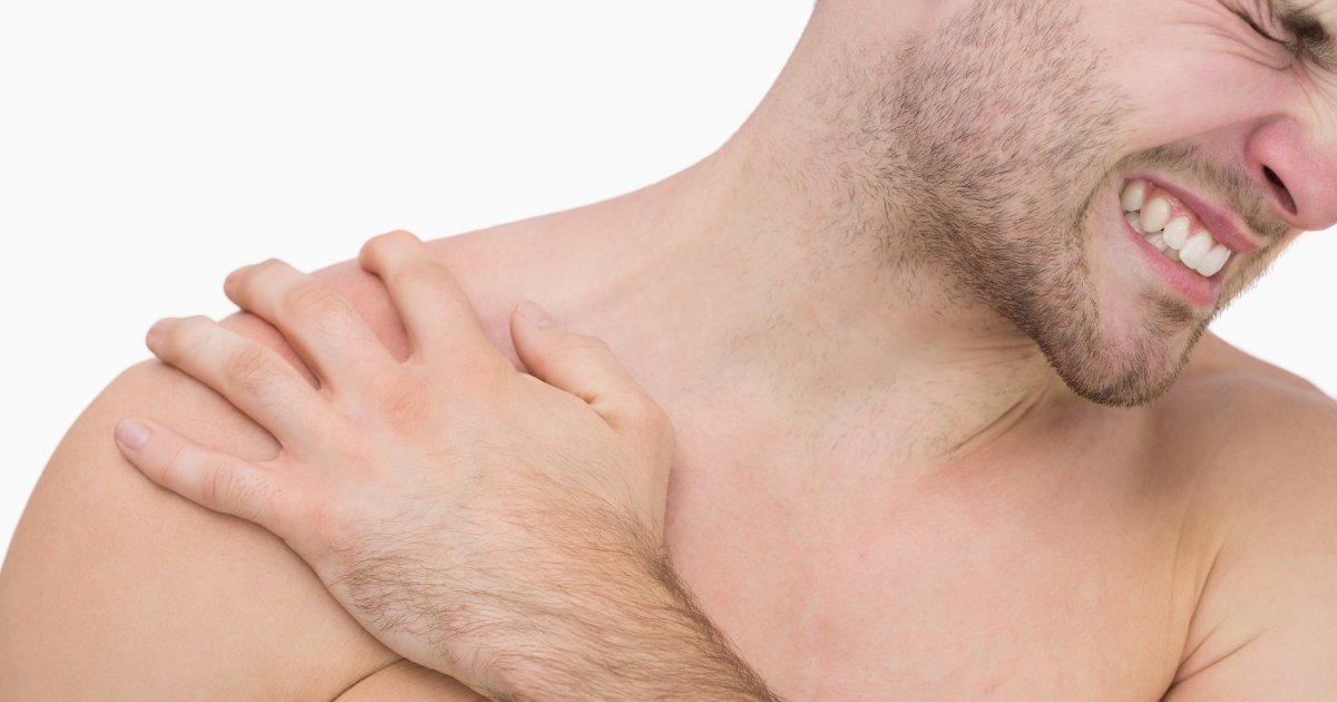 váll fájdalom okozhat ízületek és ínszalagok kezelése otthon