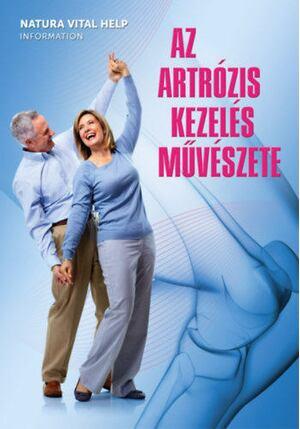 artrózisos kezelés a
