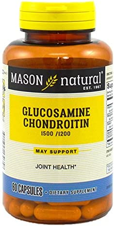 chondroitin maximum