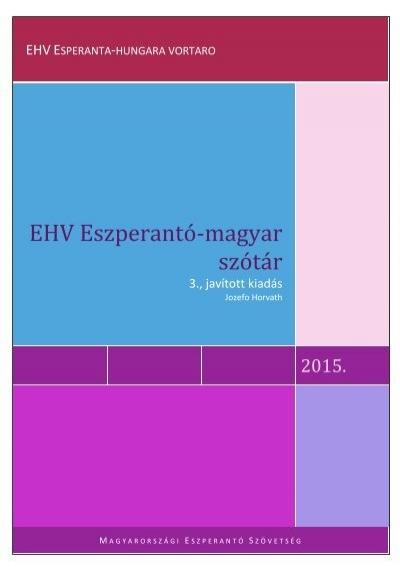Angol Magyar e Szotar caremo.hu - Free Download PDF