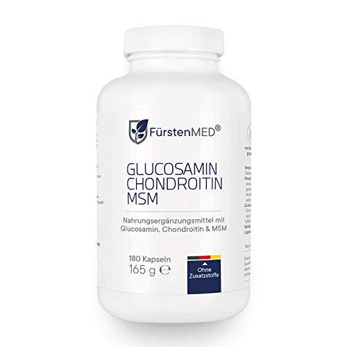 kondroitin gél glükózaminnal