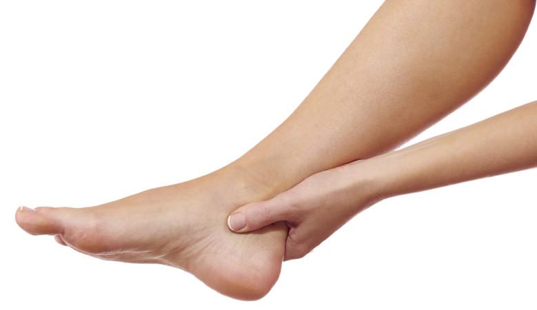 fáj a boka ízületei futás után ízületi fájdalom a jobb vállánál
