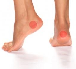 fájó lábak, amelyek a lábak ízületeit ropogják a boka ízületének szklerózisa