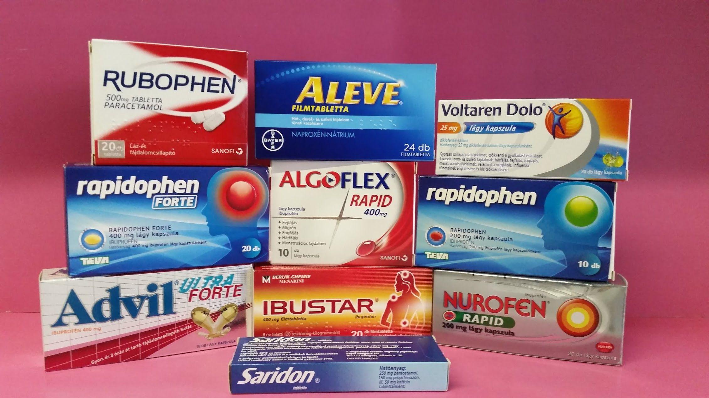 gyógyszer a don ízületekre comb ízületi fájdalom járás közben