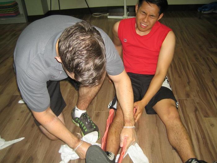gyógyulás a könyökízület condyle törése után