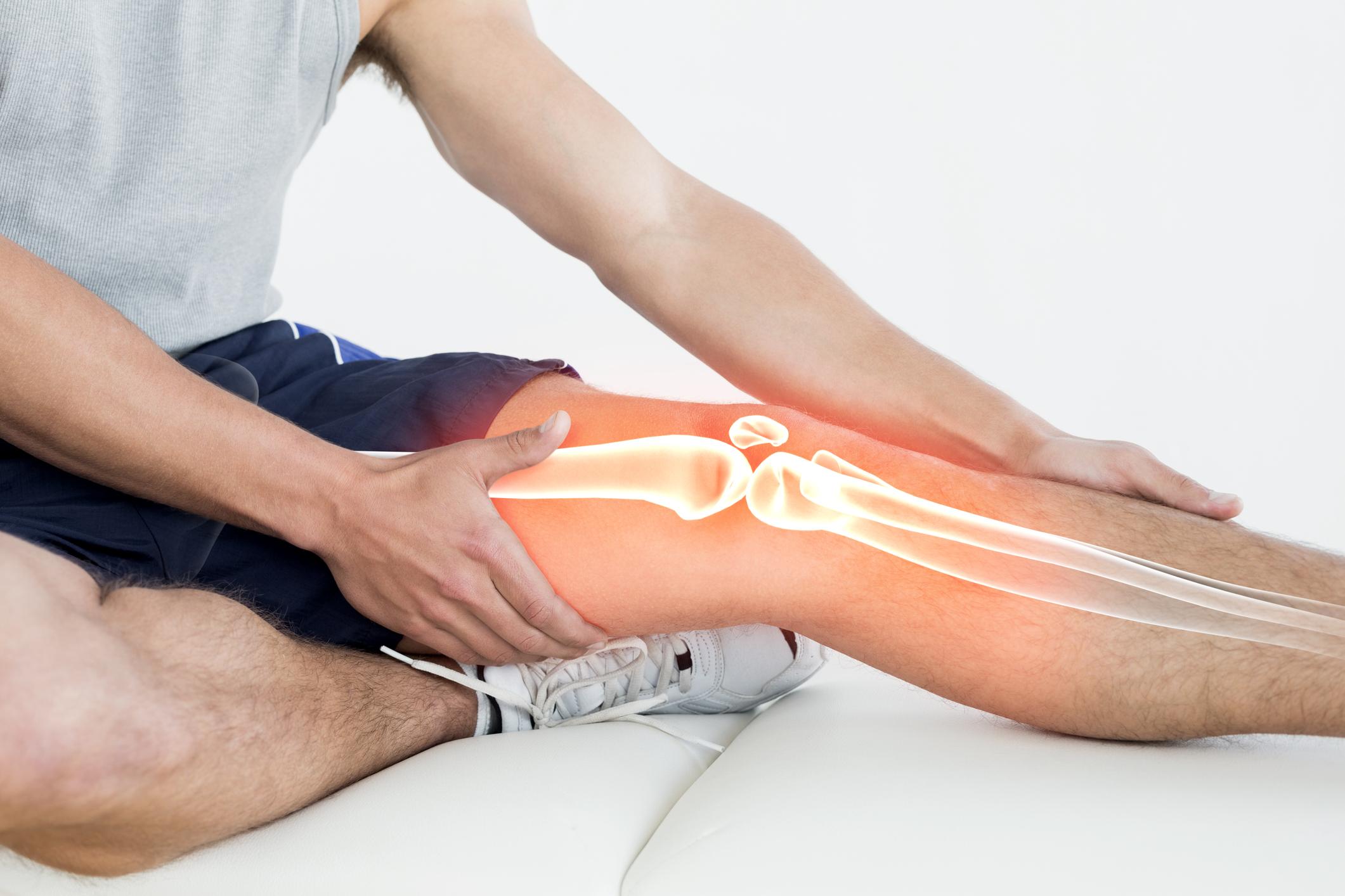 Gyócaremo.hu | Térdszalag sérülések, a térd sportbalesetei