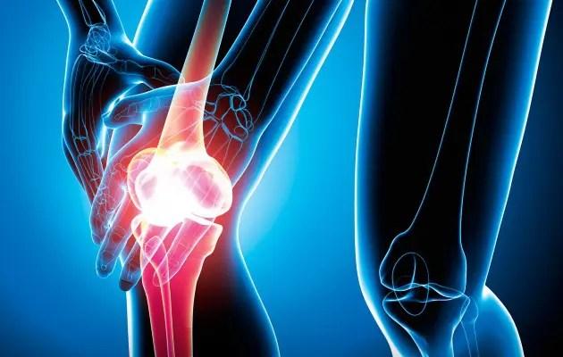 térd csavaró fájdalmai a csípőízületek fájdalma térdre adódik